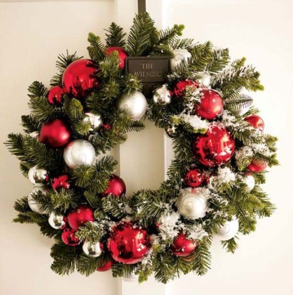beautiful-christmas-wreaths
