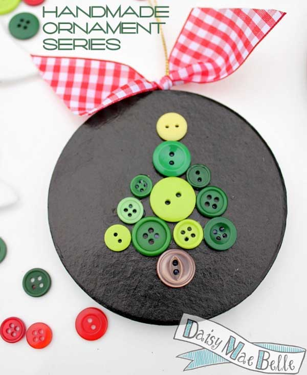 button-ornament-christmas-craft