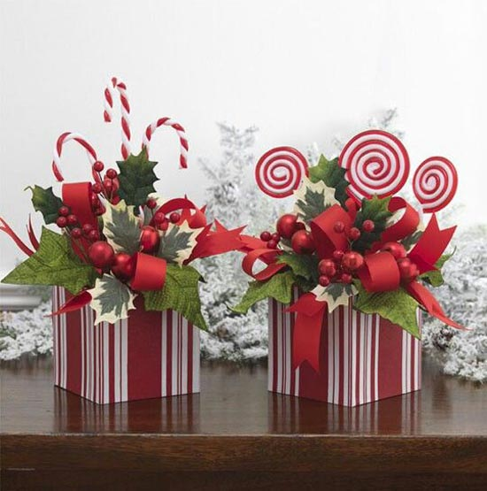 Best Christmas Centerpieces Ideas Christmas Celebration All