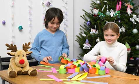 Christmas Craft Ideas  Kids on Christmas Craft Ideas For Kids Jpg