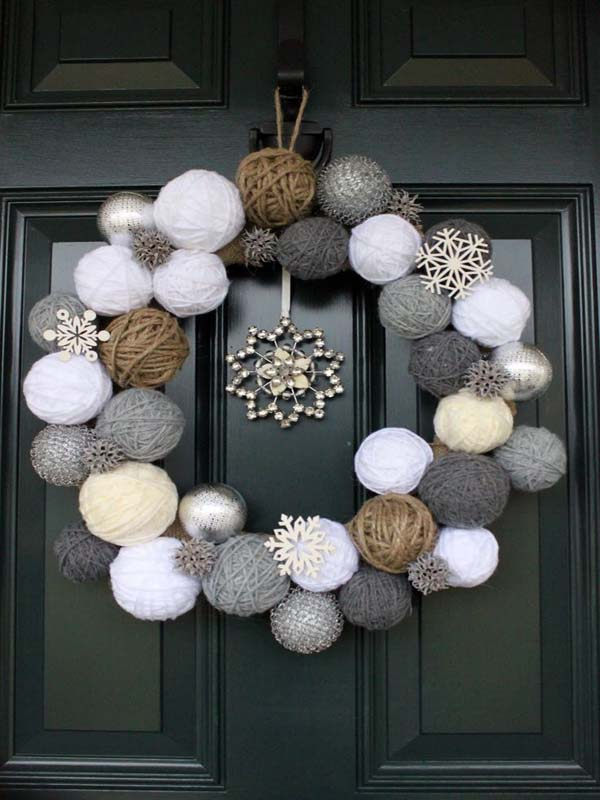 christmas-craft-wreaths