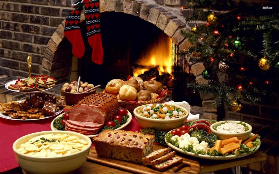 christmas dinner in germany - How Does Germany Celebrate Christmas
