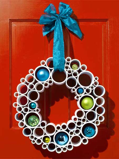 christmas wreath decorating ideas 16