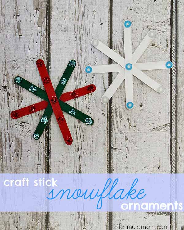 craft-stick-snowflake-ornaments