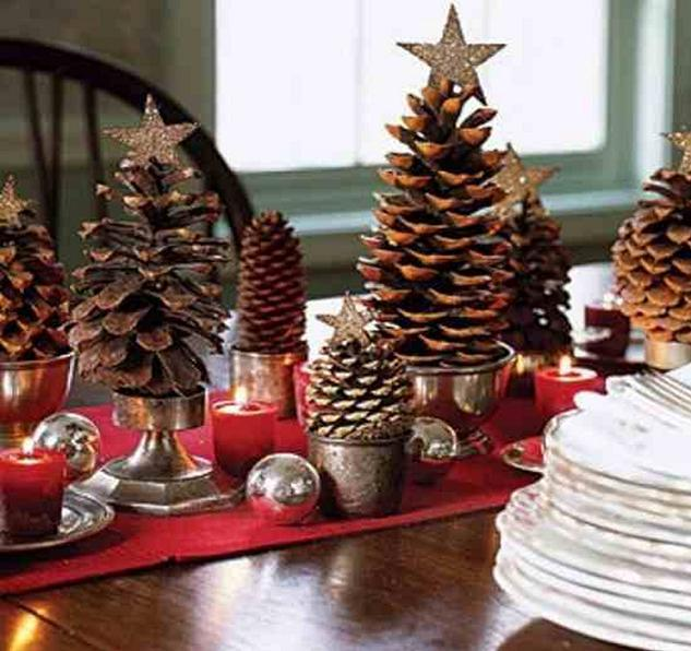 Easy Christmas Decorating Ideas - Christmas Celebration - All about Christmas