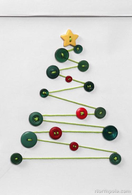 Best Easy Diy Christmas Card Ideas Christmas Celebration All About Christmas