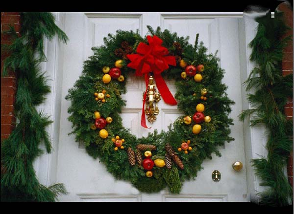 fresh-christmas-wreath-ideas