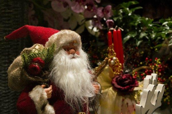 history of christmas jesus christ birth christmas tree santa