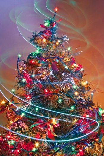 history of christmas jesus christ birth christmas tree