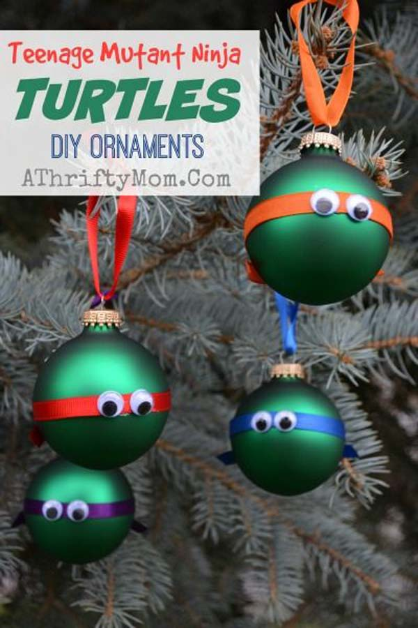 ninja-turtle-christmas-craft