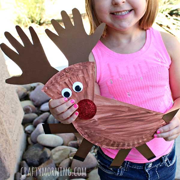 paper-plate-reindeer-christmas-christmas-craft