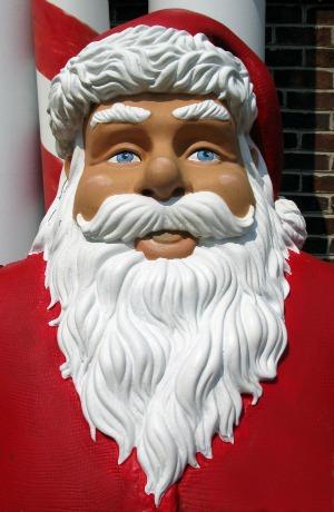 santa clause history 2