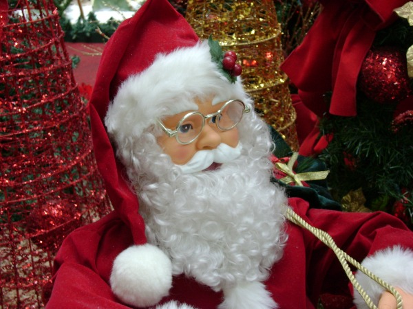 History Of Santa Claus Christmas Celebration All About
