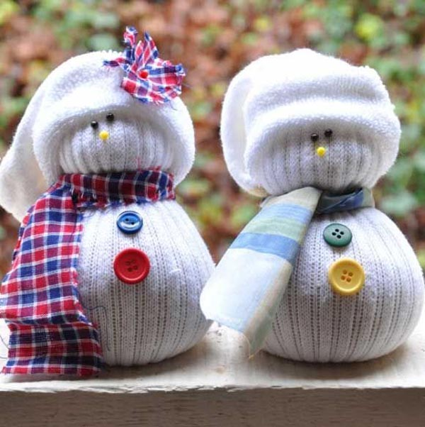 sock-snowman-christmas-craft