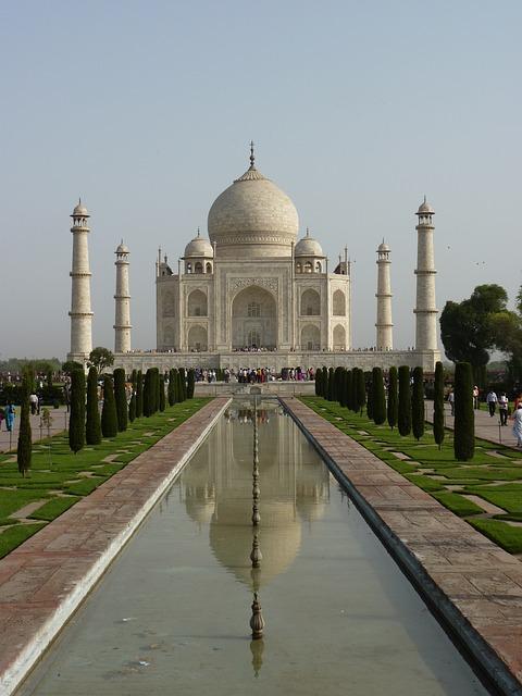 taj-mahala-india
