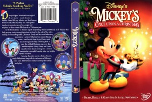 Mickey Mouse, entertaining you this Christmas. Photo Credit: http://www.dvd-covers.org/d/80668-3/271Mickey_s_Once_Upon_A_Christmas.jpg