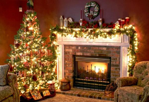 christmas decorating ideas - Christmas Decoration Ideas 2016
