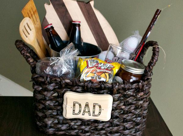Ideas for christmas gifts for boyfriends parents