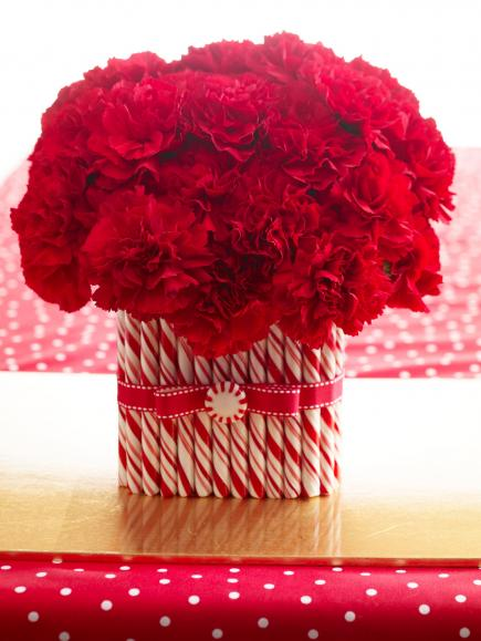 Easy-Christmas-Centerpiece-Ideas
