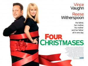 What is better than one Christmas? Four Christmases! Photo Credit: http://static2.wikia.nocookie.net/__cb20130911141316/s__/scratchpad/images/4/46/Four_christmases_ver2_xlg.jpg