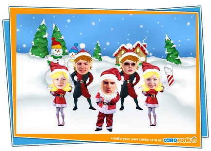 Funny Christmas Cards And Funny Christmas Photo Cards Christmas - Card template free: photo insert christmas cards