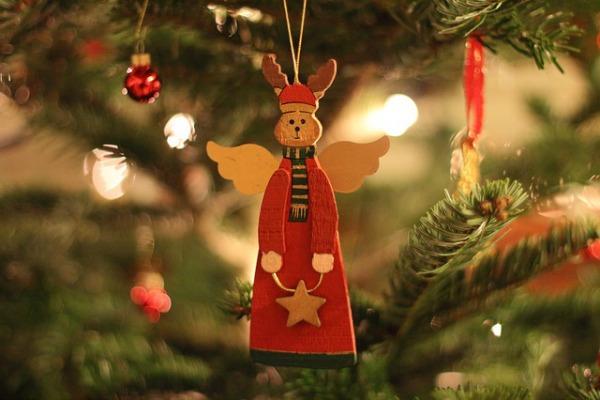 Indoor christmas Lights ideas