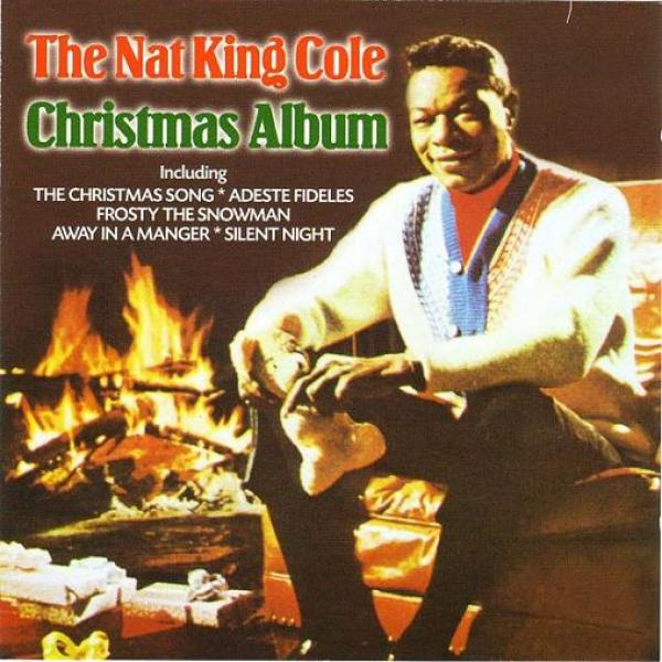 Christmas Album Cover Art.List Of Popular Christmas Songs Christmas Celebration