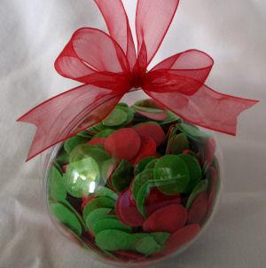 Cheap Christmas Party Favor Ideas