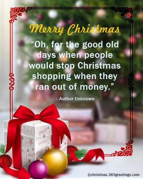 Funny Christmas Quotes And Sayings