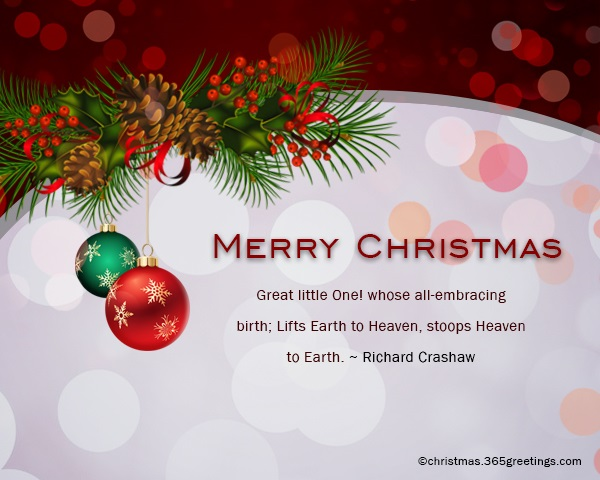 Merry Christmas Quotes And Wordings Christmas Celebration All