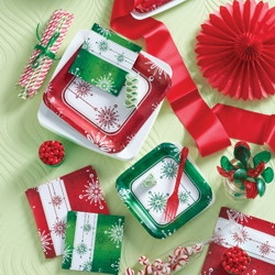 Save money! Buy wholesale supplies. Photo Credit: http://www.bulkpartyzone.com/misc_images/bulk-christmas-250.jpg