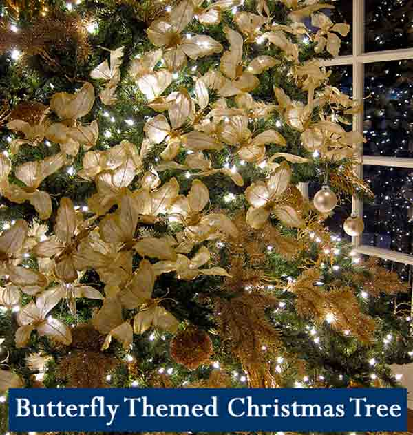 butterfly-theme-christmas-tree-2
