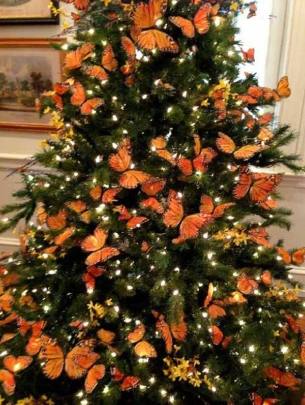 themes for christmas tree decoration
