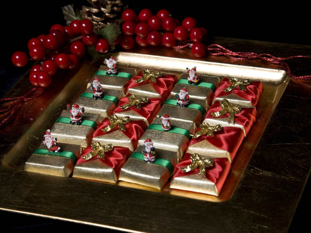 Christmas Party Favors - Christmas Celebration