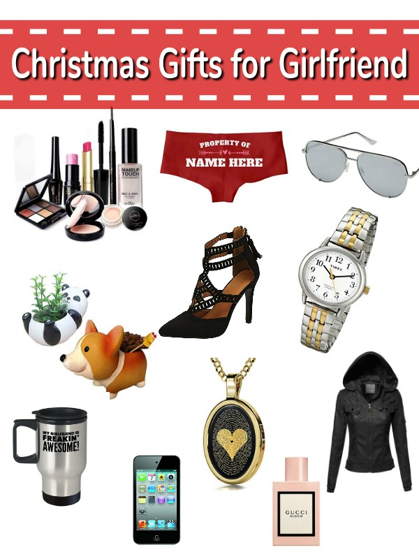 That's when these Christmas gift ideas for girlfriend come handy. Read on  to find some ideas for Christmas gift baskets and Christmas hampers for  your love. - Christmas Gifts For Girlfriend - Christmas Celebration - All About