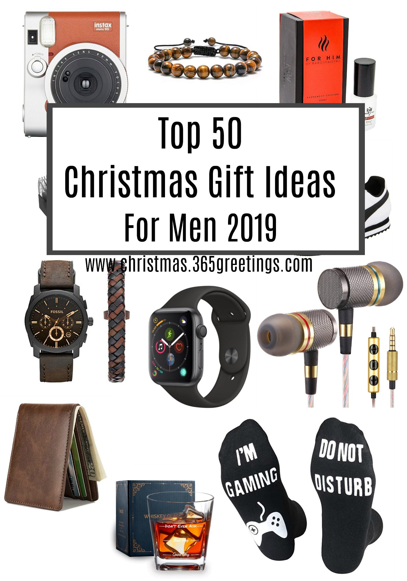 Best Christmas Gifts 2020.Top Christmas Gifts For Men 2019 2020 Christmas