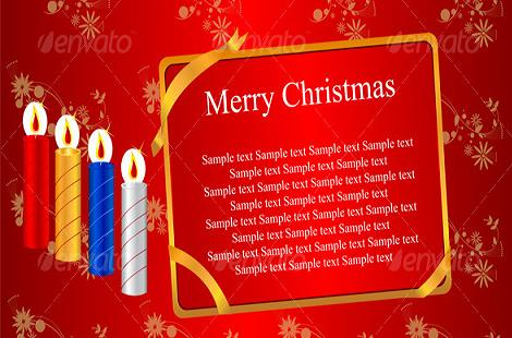 Christmas Celebrations  Christmas Greetings Sample