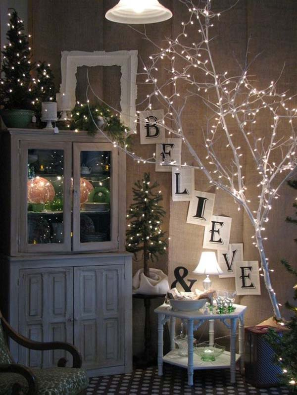 Christmas Lights Decorations To Brighten Up Your Holiday