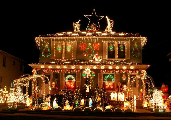 Christmas Outdoor Decorating Ideas. Img U003dhttp://www.flickr.com/