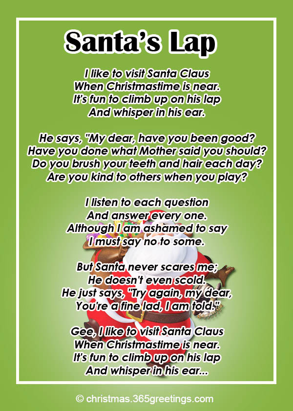 christmas-poems-about-santa