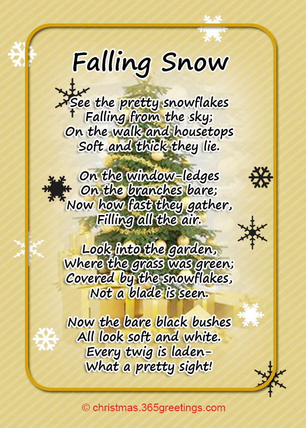 christmas-poems-about-snow