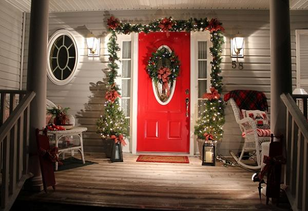 Decorating Ideas > Wonderful Christmas Decorating Ideas For 2016  Christmas  ~ 090648_Christmas Decorating Ideas For Outdoor Deck