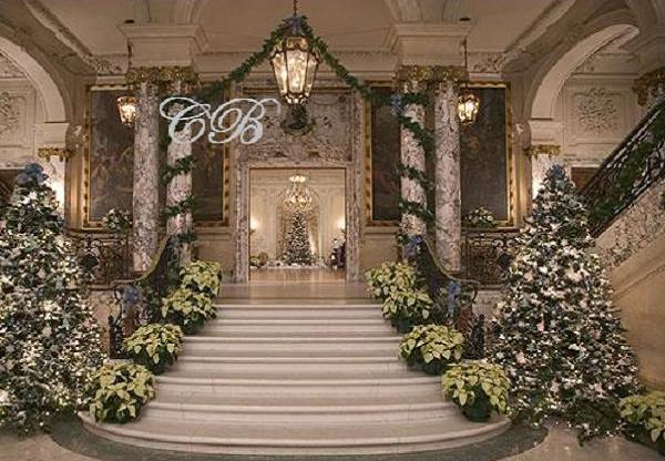 christmas porch decorating ideas - Porch Decorating Ideas Christmas