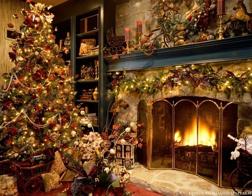 Christmas Tree Decorating Ideas 01