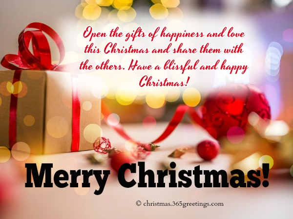 Christmas Blessings Quotes.Merry Christmas Wishes And Short Christmas Messages