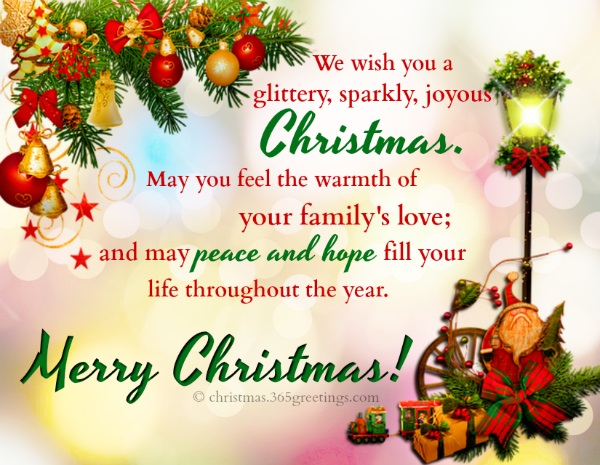 Christmas Wishes Messages.Merry Christmas Wishes And Short Christmas Messages