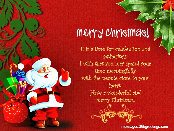 The Best Christmas Wishes Images