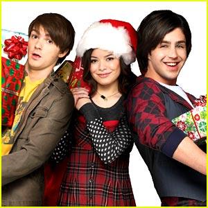 The Best Christmas Movies - Christmas Celebration - All ... Josh Peck And Miranda Cosgrove
