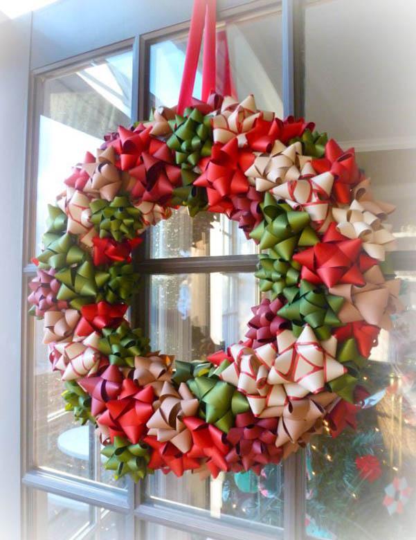 easy-diy-christmas-wreaths