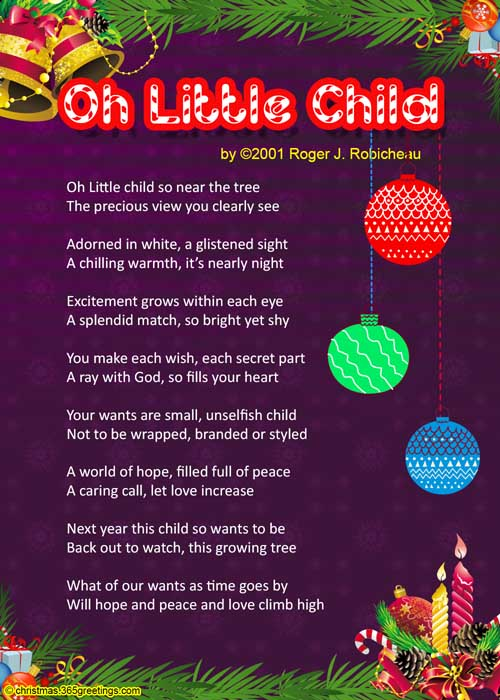 famous-christmas-poems